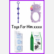 Toys for Him