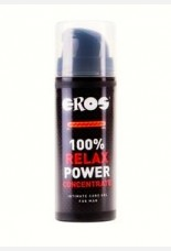 Eros 100% Relax Power Concentrate For Men