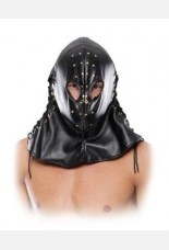 Fetish Fantasy Extreme Executioners Hood