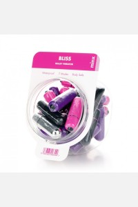 Minx Bliss Mini Bullet Vibrator