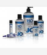 System Jo H2o Lube Collection